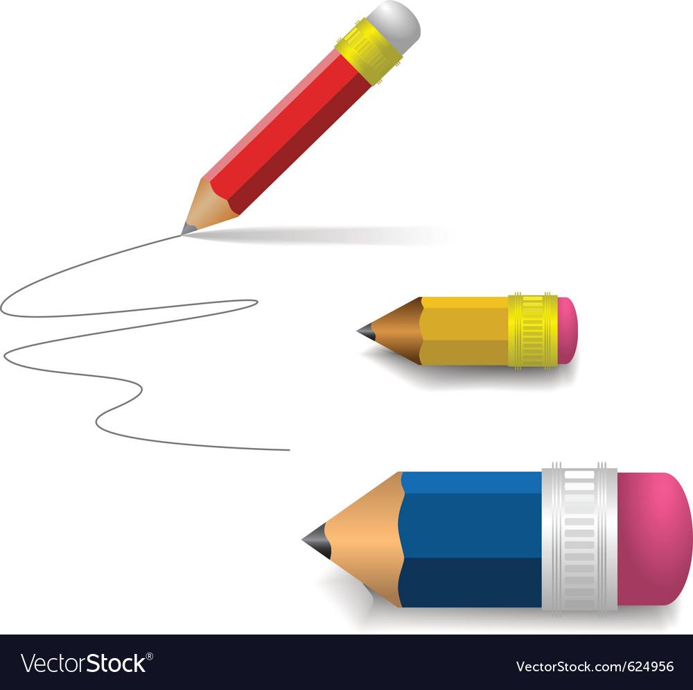 Pencil drawing vector   Price: 1 Credit (USD $1)