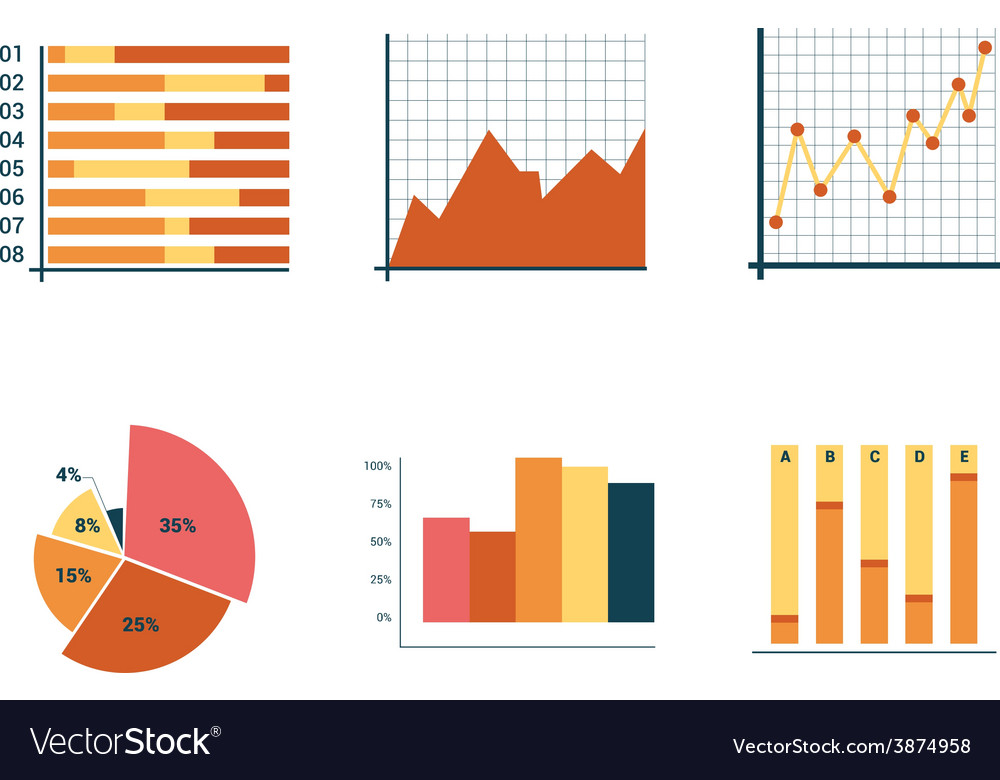 Detail info graphi c vector | Price: 1 Credit (USD $1)