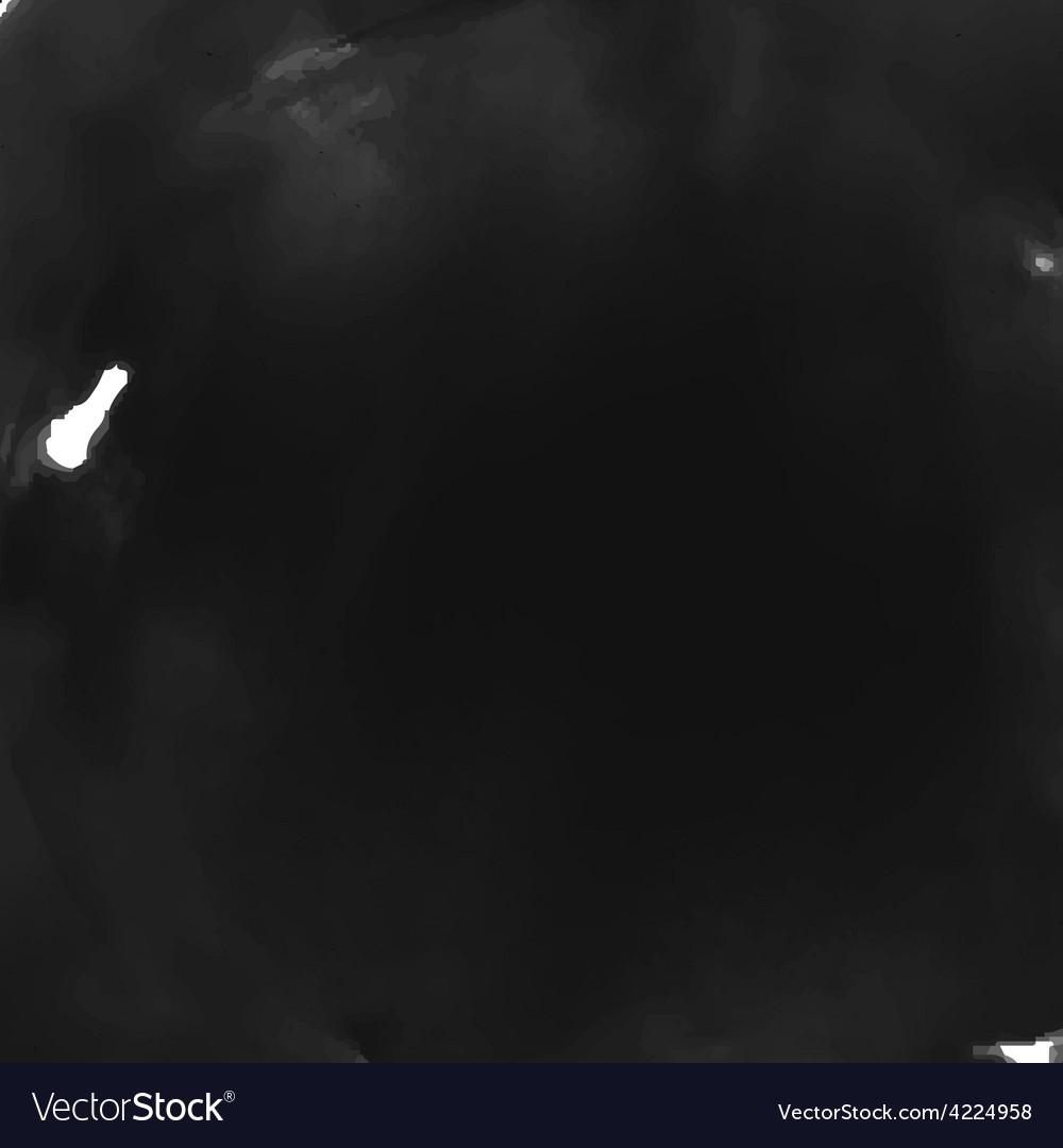 Water color cloud vector | Price: 1 Credit (USD $1)
