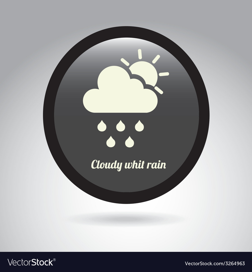 Weather design vector | Price: 1 Credit (USD $1)