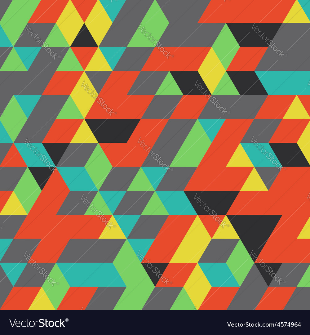 Abstract geometrical 3d background vector   Price: 1 Credit (USD $1)