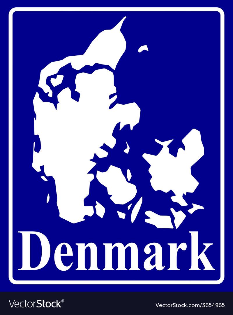 Denmark vector | Price: 1 Credit (USD $1)