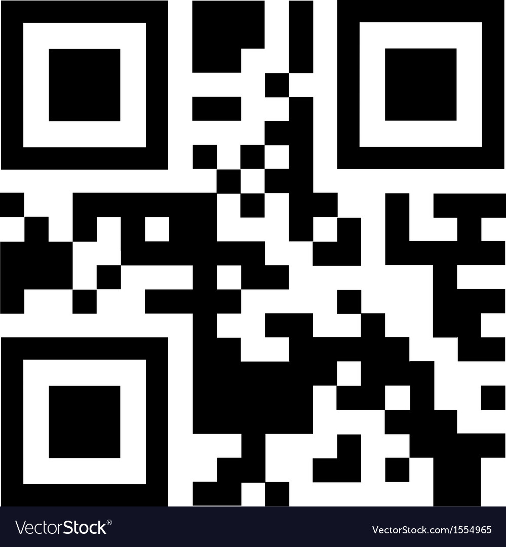 Qr code says bonus vector | Price: 1 Credit (USD $1)