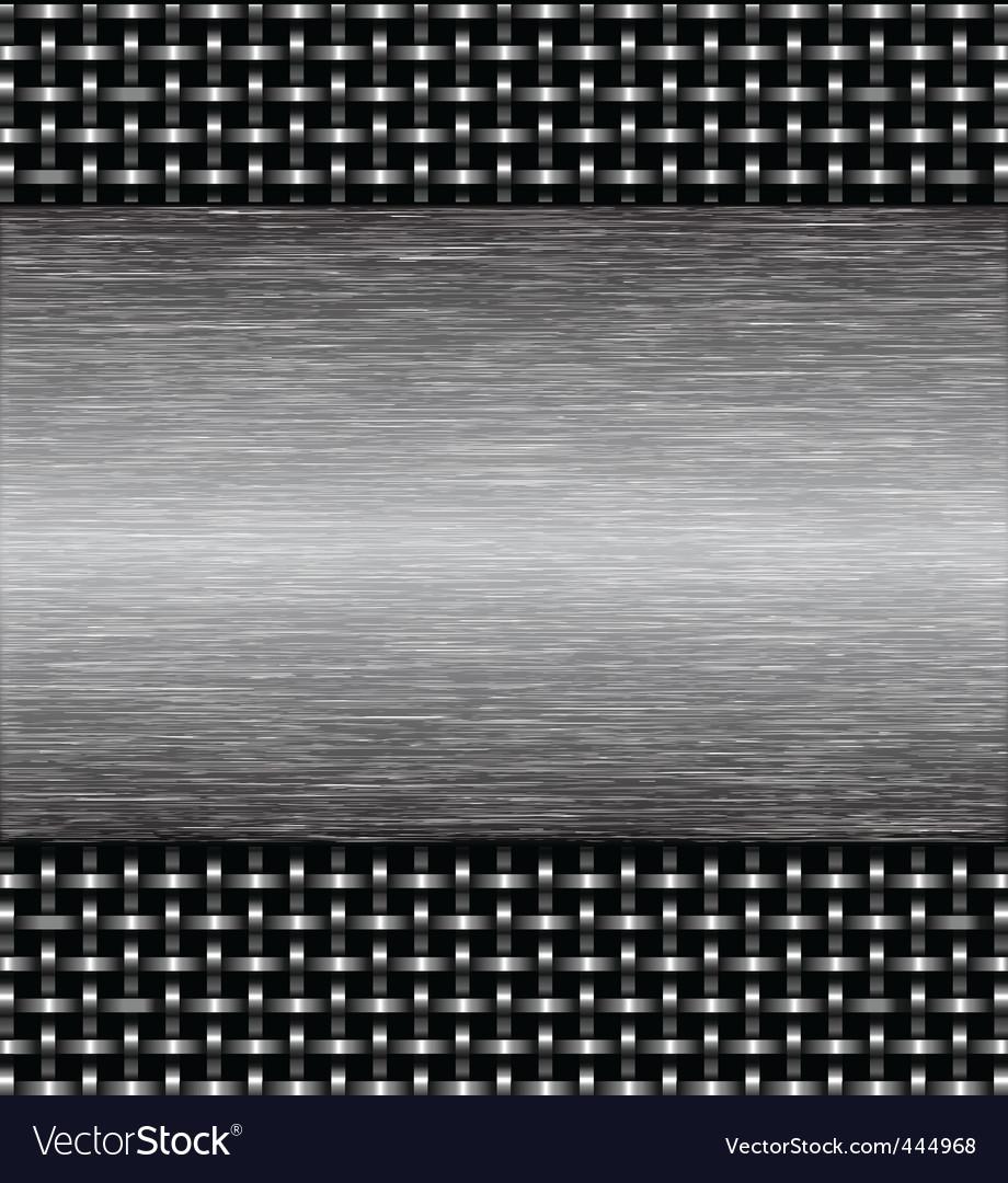 Metal grate vector | Price: 1 Credit (USD $1)