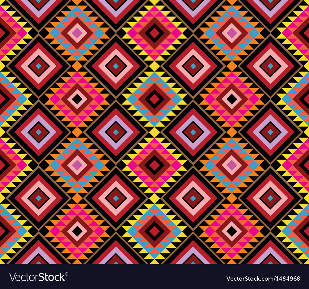 Native pattern vector | Price: 1 Credit (USD $1)