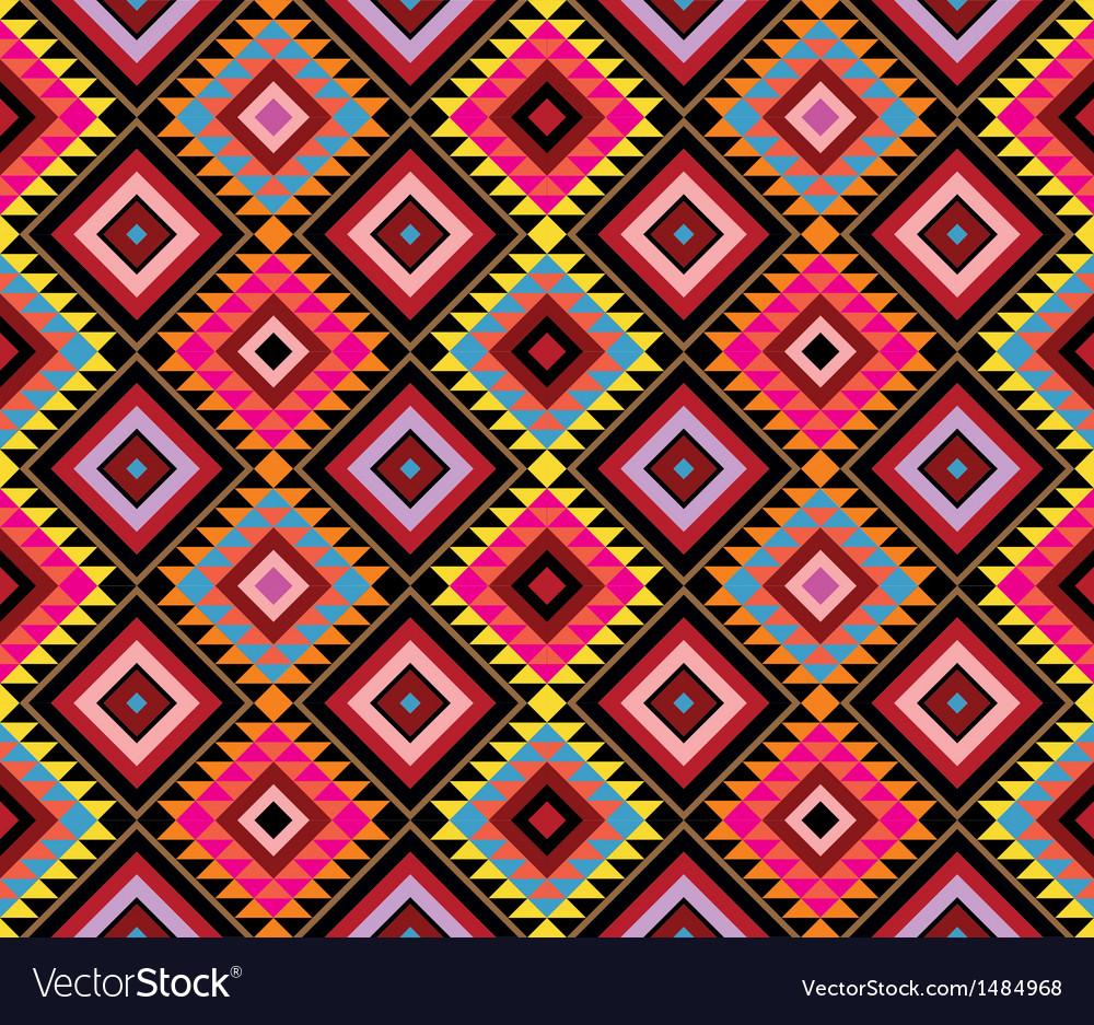 Native pattern vector | Price: 1 Credit (USD $1)