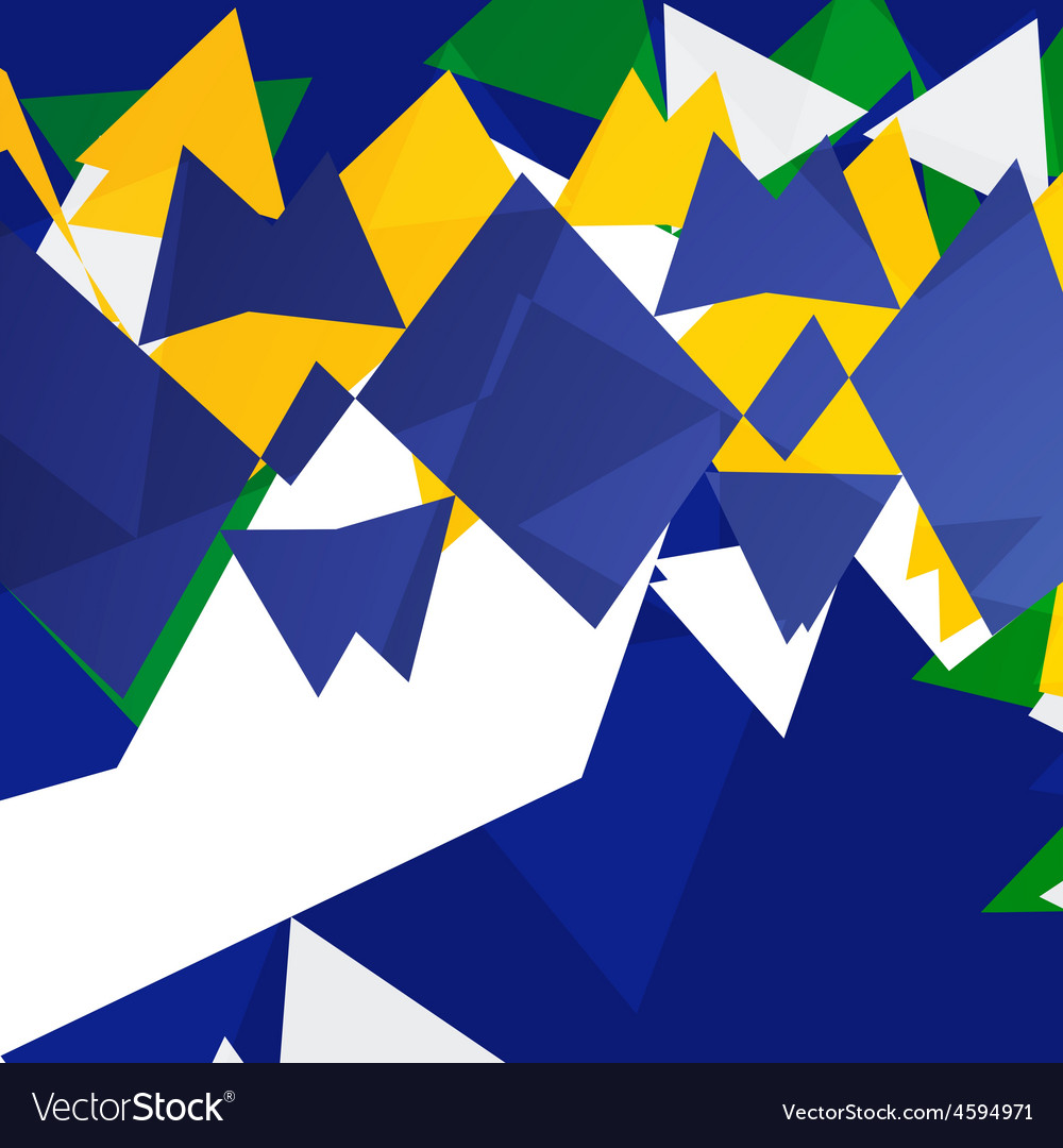 Geometric design vector | Price: 1 Credit (USD $1)