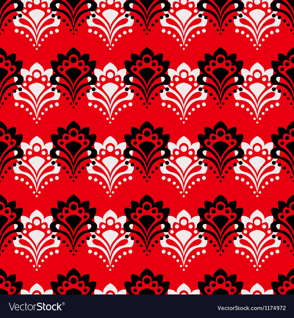 Abstract spanish seamless vector | Price: 1 Credit (USD $1)