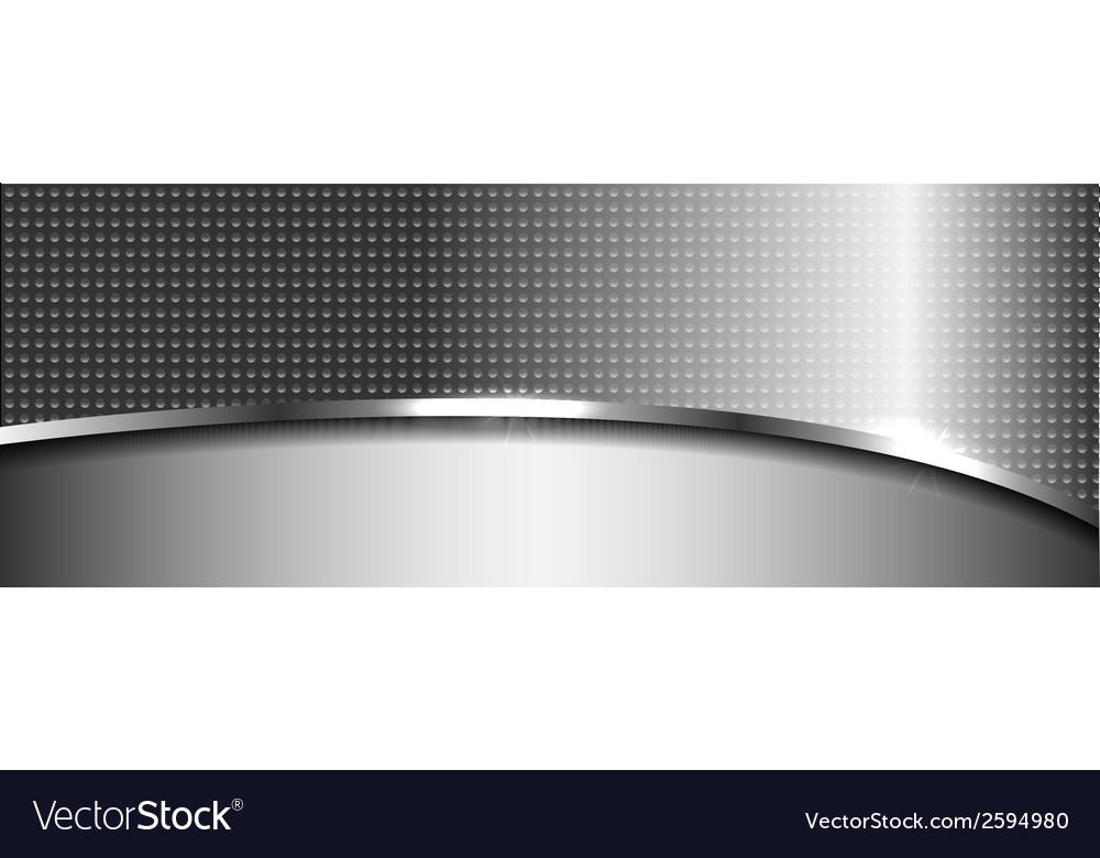Metallic background vector | Price: 1 Credit (USD $1)