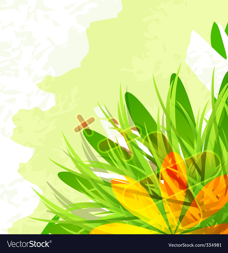 Natural themed background vector | Price: 1 Credit (USD $1)