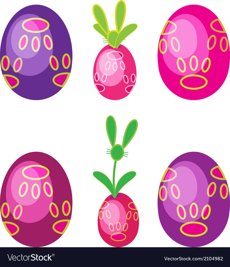Bunn eggt07 vector | Price: 1 Credit (USD $1)