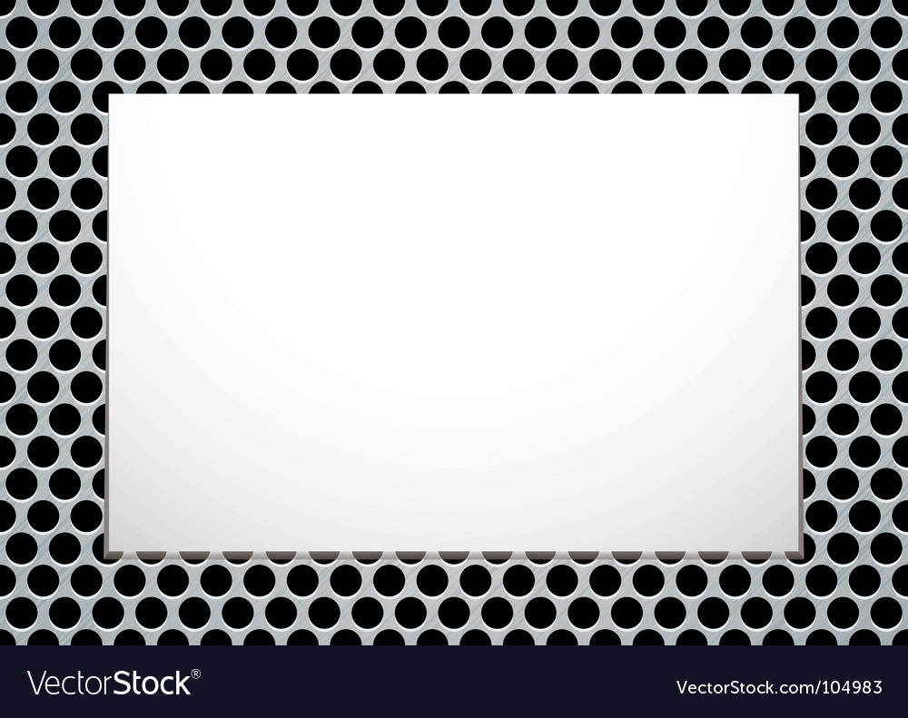Brushed metal picture vector   Price: 1 Credit (USD $1)