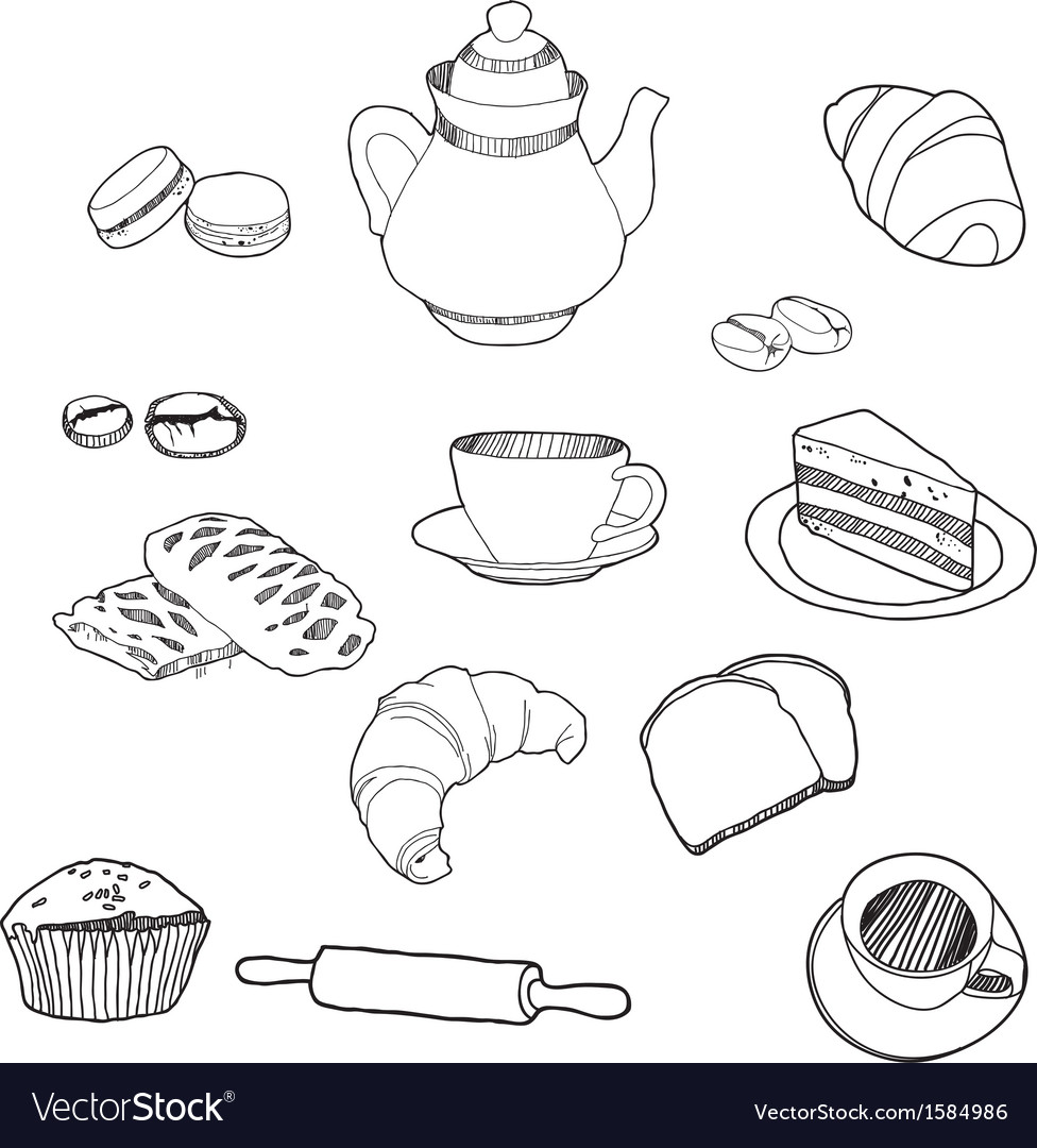 Bake vector | Price: 1 Credit (USD $1)