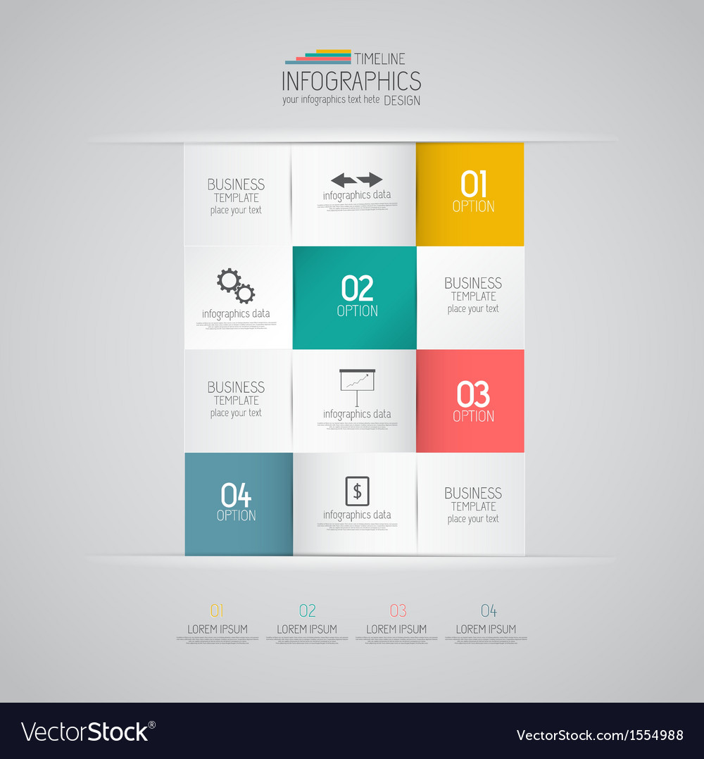 Design infographics 3 vector | Price: 3 Credit (USD $3)