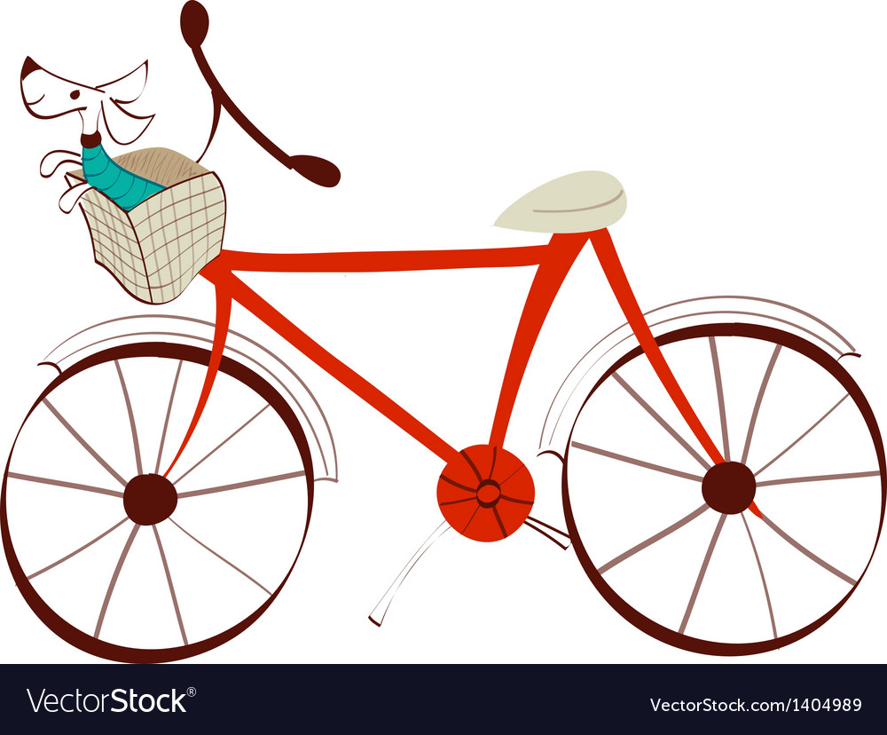Icon bicycle vector | Price: 1 Credit (USD $1)