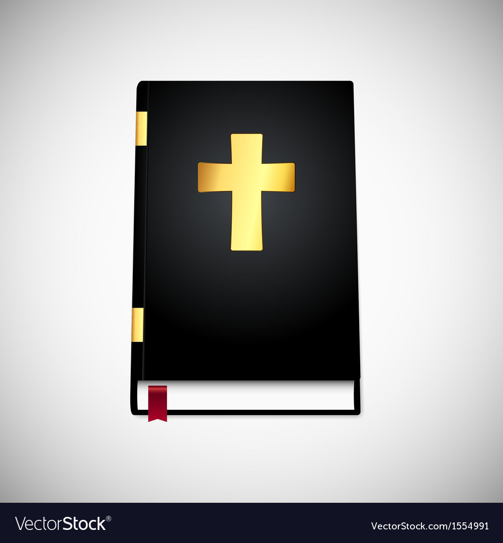 Bible vector | Price: 1 Credit (USD $1)