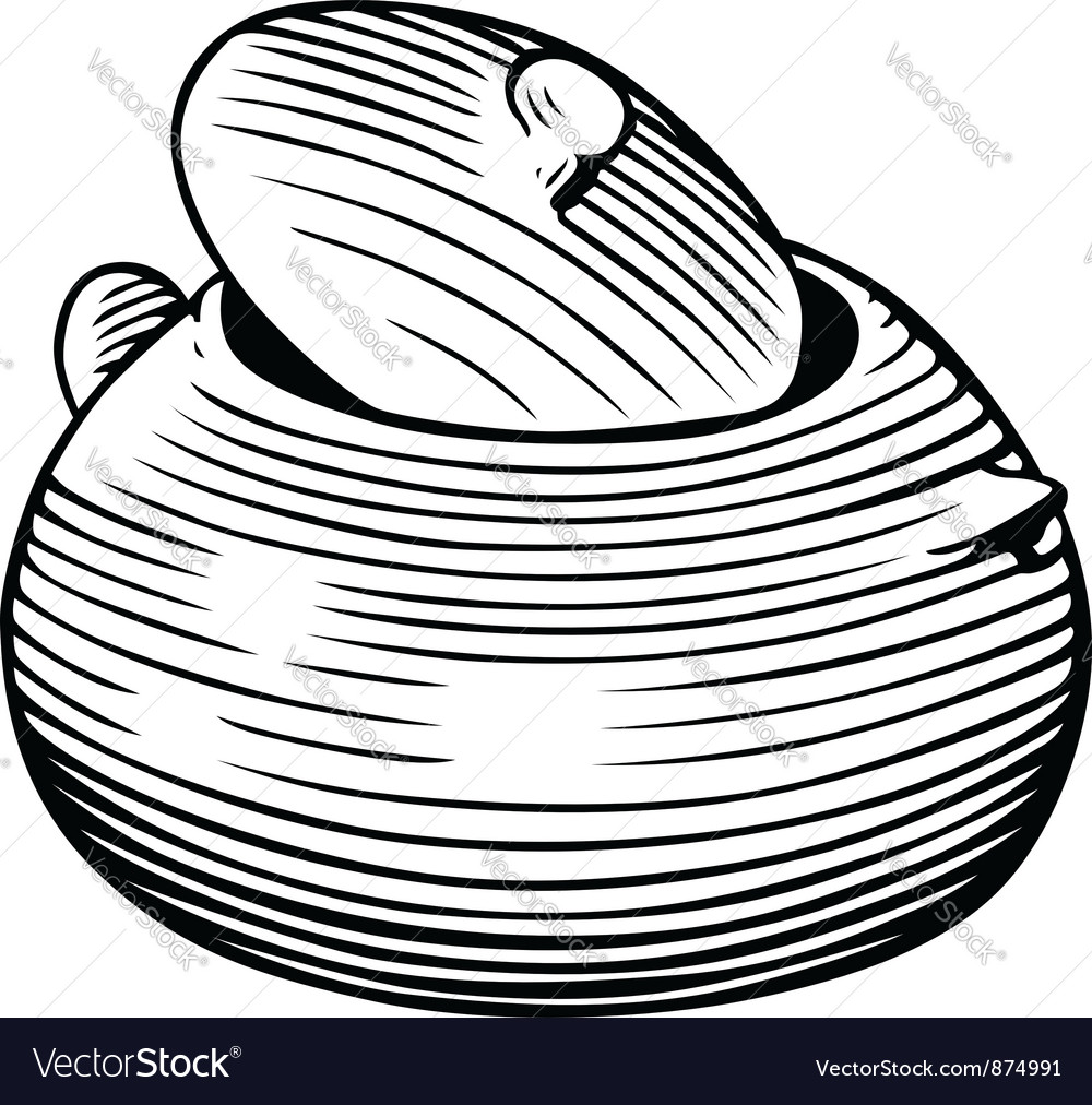 Pot vector   Price: 1 Credit (USD $1)