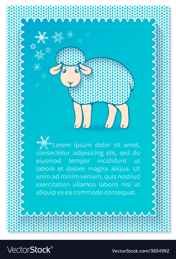 Christmas layered blue card vector   Price: 1 Credit (USD $1)