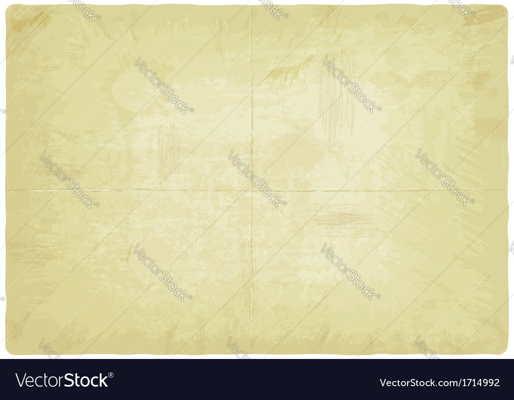Old paper texture vector | Price: 1 Credit (USD $1)