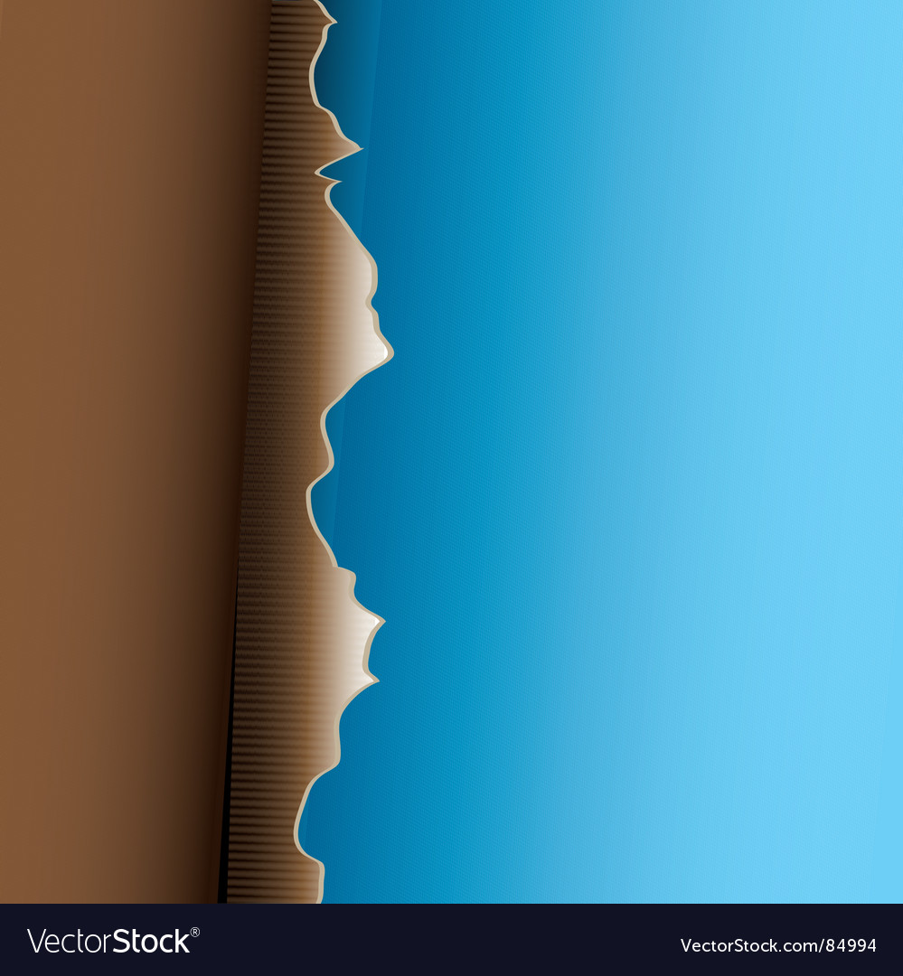 Brown peel vector | Price: 1 Credit (USD $1)
