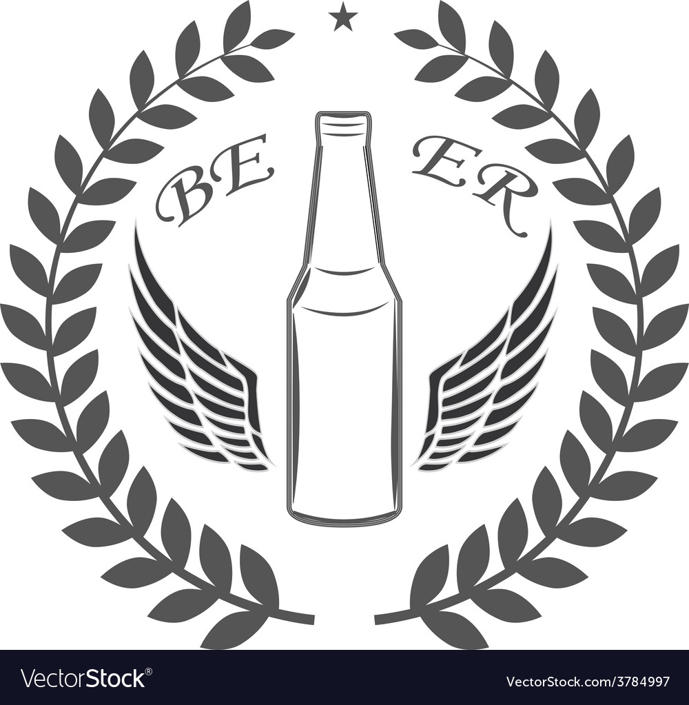 Beer quality vector | Price: 1 Credit (USD $1)