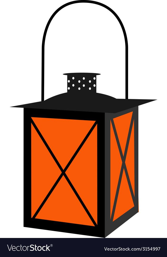 Gas lantern vector   Price: 1 Credit (USD $1)