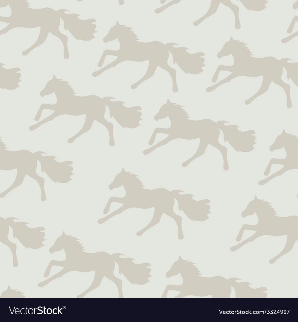 Runninghorse1 vector | Price: 1 Credit (USD $1)
