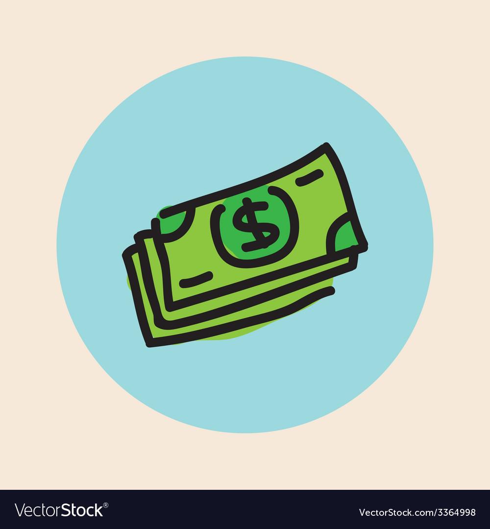 Money design vector | Price: 1 Credit (USD $1)