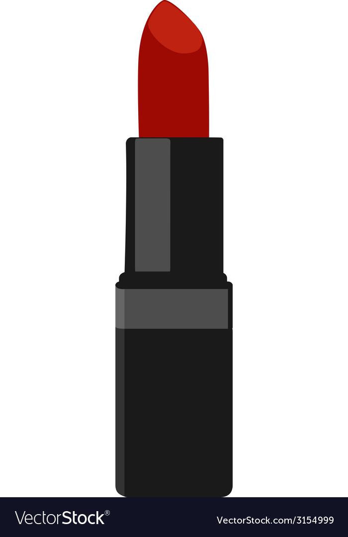 Lipstick vector | Price: 1 Credit (USD $1)