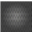 Background with seamless circle perforated vector