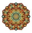 Mandala - circle ornament design element vector