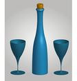Wine 1 v vector
