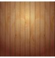 Wooden plank vector