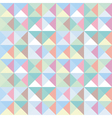 Colorful triangle background2 vector