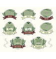 Quality labels vector
