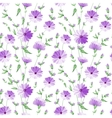 Chicory pattern vector