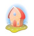 Cartoon home vector