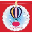 Christmas greeting card62 vector