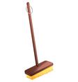 Broom vector