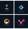 Business icons concept collection vector