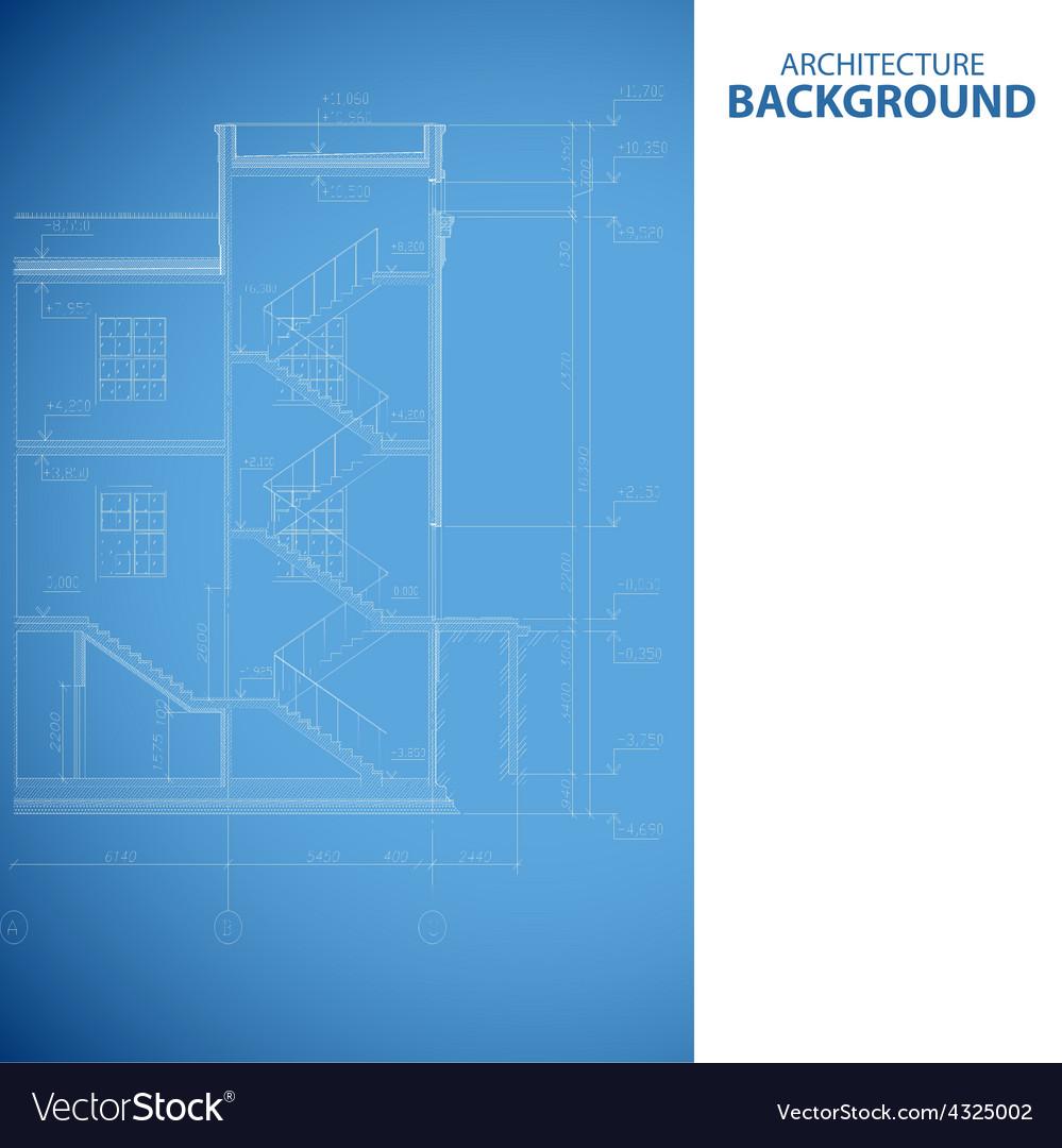 New building print vector | Price: 1 Credit (USD $1)