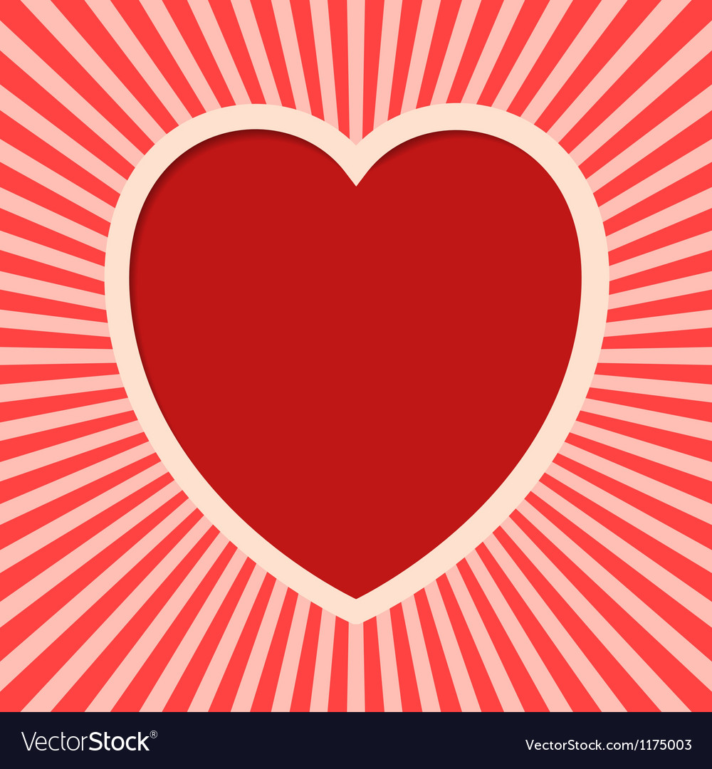 Pink valentine vector | Price: 1 Credit (USD $1)