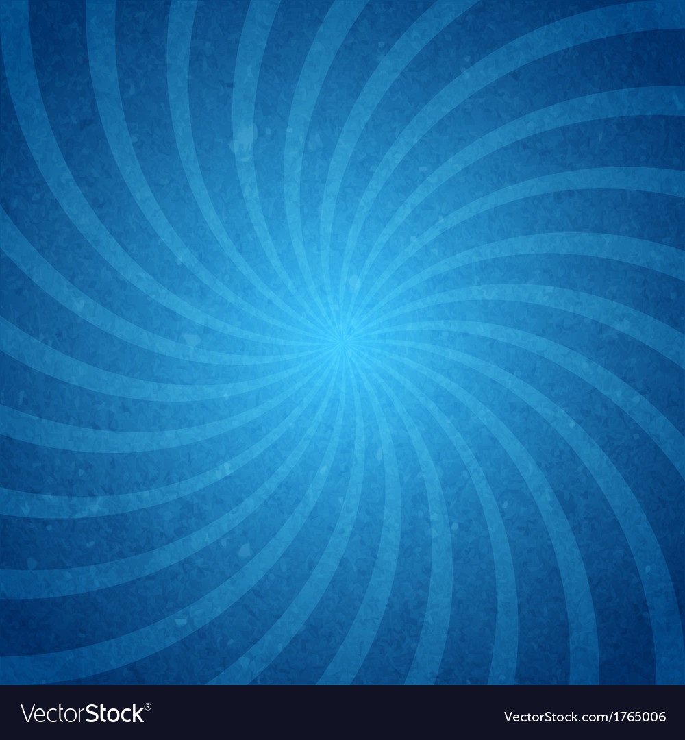 Starburst spiral background vector | Price: 1 Credit (USD $1)