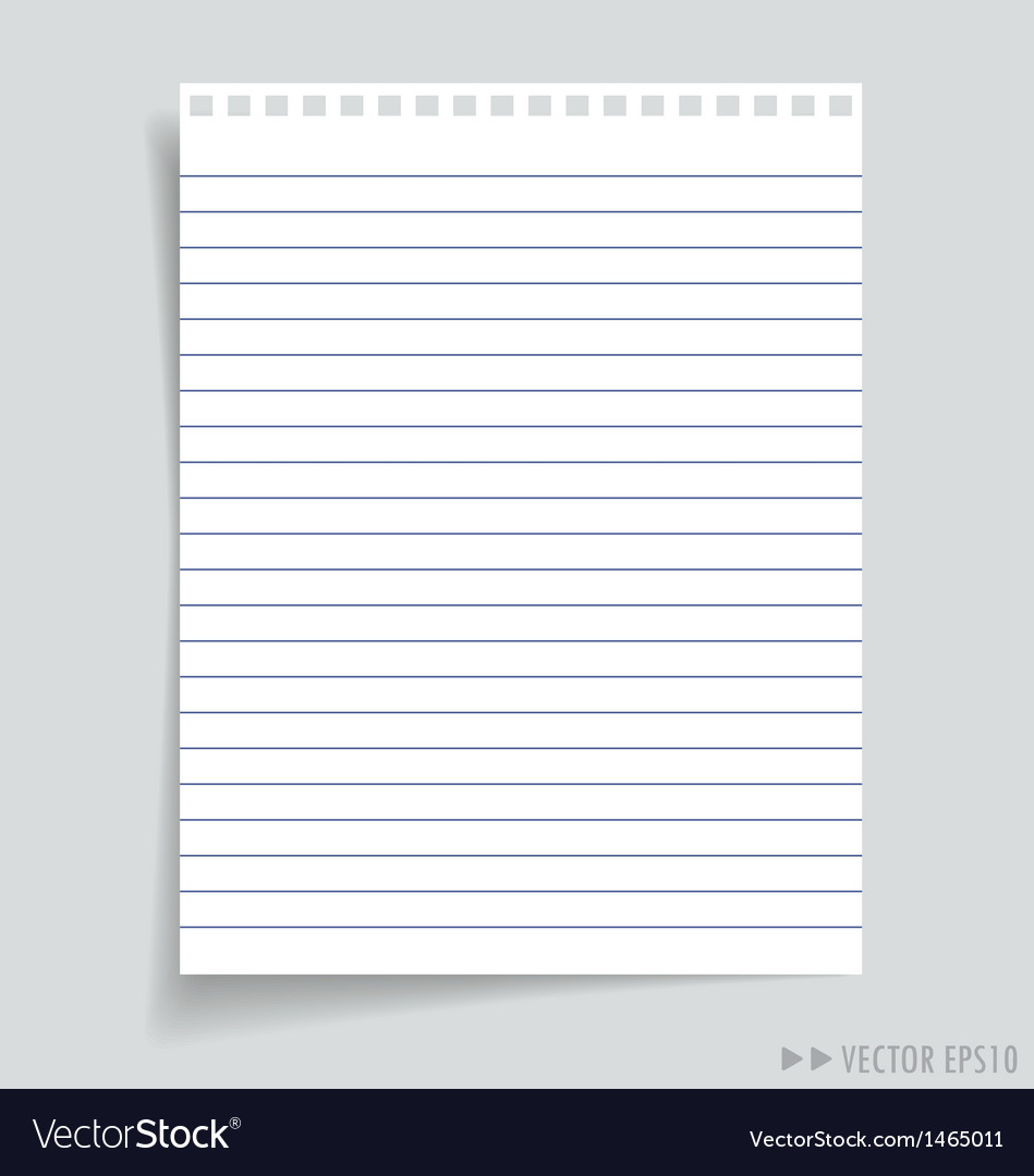 Empty white papers vector   Price: 1 Credit (USD $1)