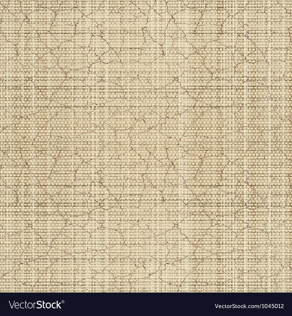Cracked canvas vector | Price: 1 Credit (USD $1)
