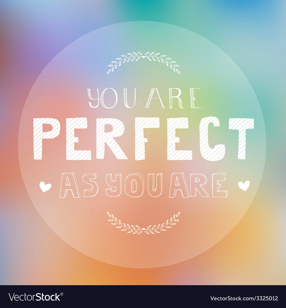 Inspirational quote vector | Price: 1 Credit (USD $1)