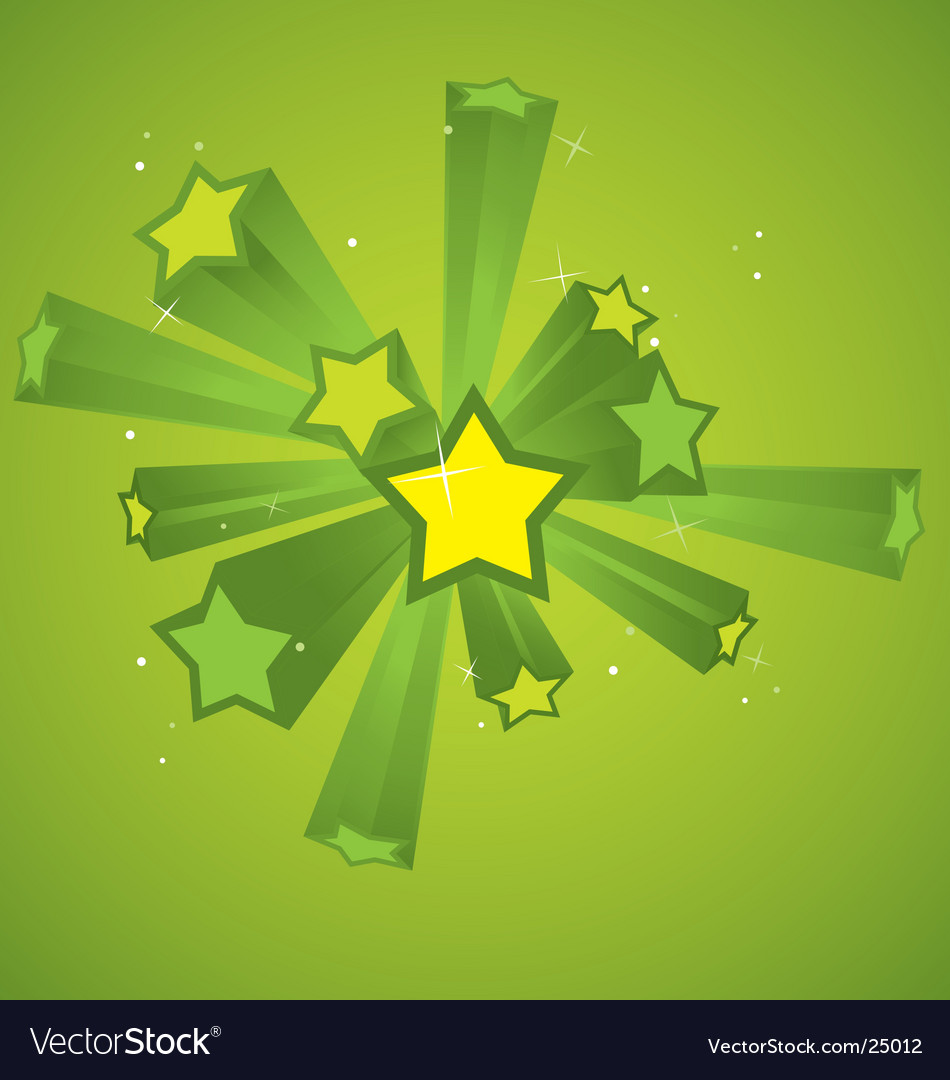 Starburst vector | Price: 1 Credit (USD $1)