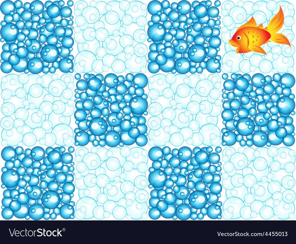 Bubble checkerboard vector   Price: 1 Credit (USD $1)