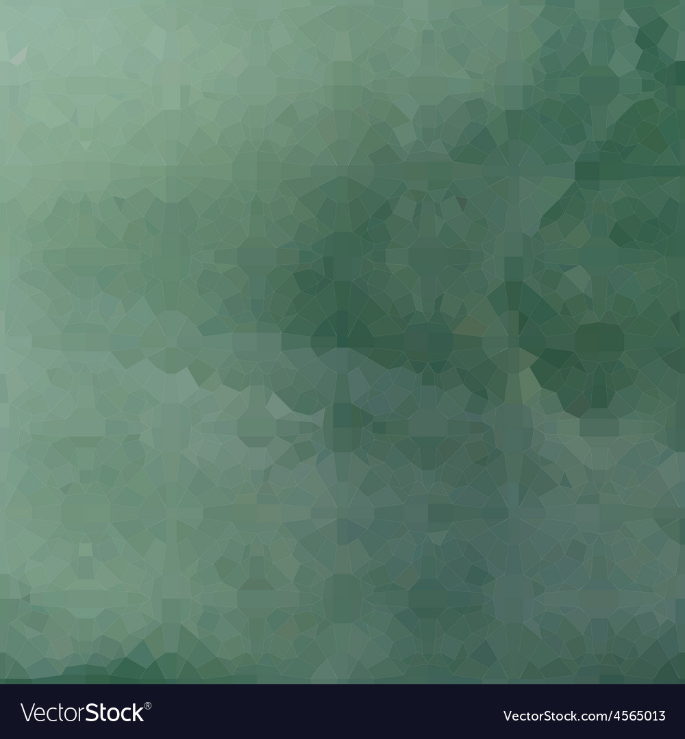 Techno gradient geometric light effect in green vector | Price: 1 Credit (USD $1)