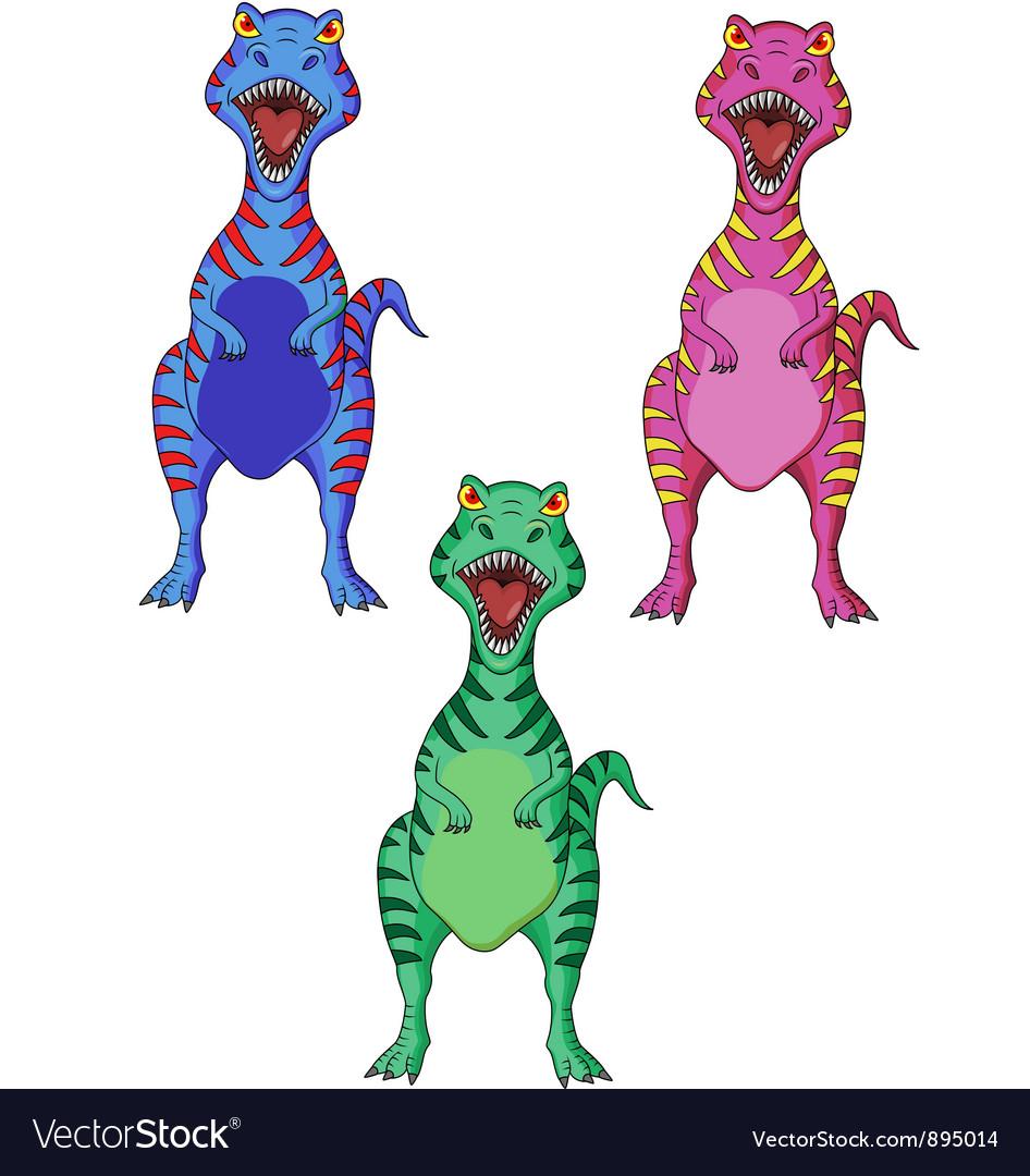 Tyrannosaurus vector | Price: 3 Credit (USD $3)